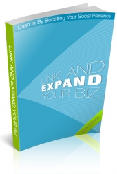 Link And Expand Your Biz New Version Private Label Rights