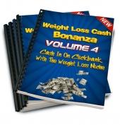 CB Weight Loss Cash Bonanza V4 Private Label Rights