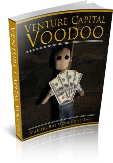 Venture Capital Voodoo