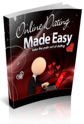 Online Dating Made Easy Private Label Rights