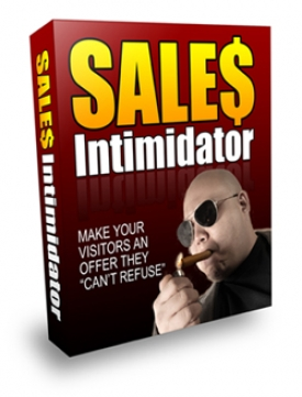 Sales Intimidator