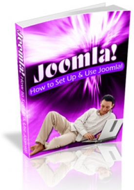 How to Set Up & Use Joomla!