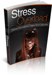 Stress Overload Private Label Rights