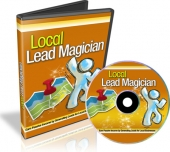 Local Lead Magician Private Label Rights