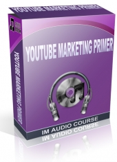 Youtube Marketing Primer Private Label Rights