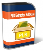 PLR Extractor Software Private Label Rights