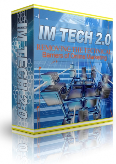 The IM Tech Training 2.0 Course # 2