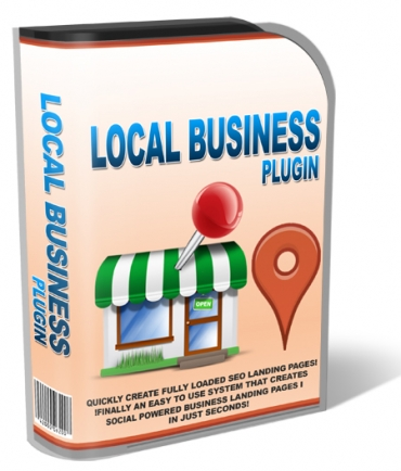 Local Business Plugin
