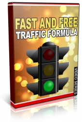 Free and Fast Traffic Formula Private Label Rights