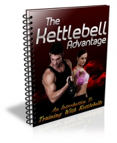 The Kettlebell Advantage Private Label Rights