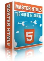 Master HTML 5 Video Private Label Rights