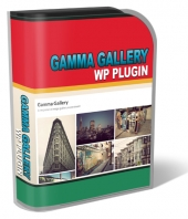 Gamma Gallery WP Plugin Private Label Rights