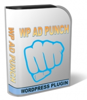 WP Ad Punch Plugin Private Label Rights