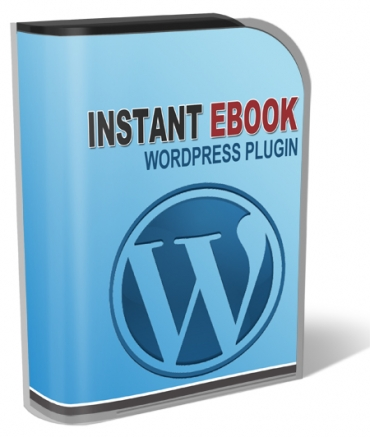 WP Instant Ebook Plugin