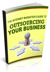 Outsourcing Your Business Private Label Rights