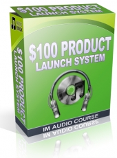 $1000 Product Launch System Private Label Rights