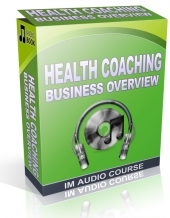 Health Coaching Business Overview Private Label Rights