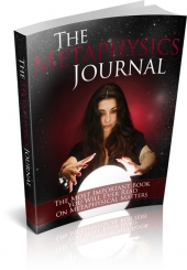The Metaphysics Journal Private Label Rights