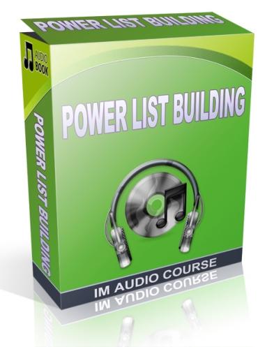 Power List Building