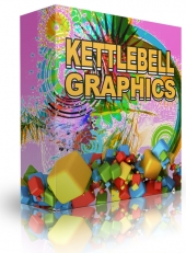 Kettlebell Graphics Private Label Rights