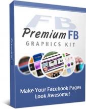 Premium FB Graphics Kit Private Label Rights