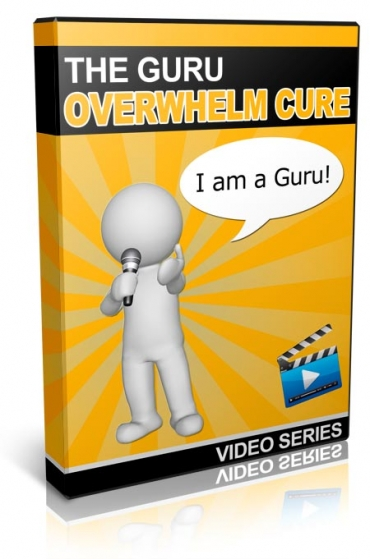 The Guru Overwhelm Cure