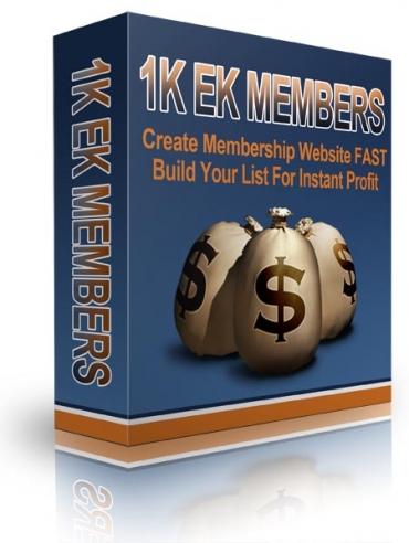 1K EZ Members