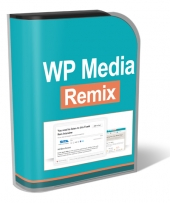 WP Media Remix Plugin Private Label Rights