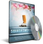 Squash Smoking Private Label Rights