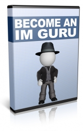 Become An IM Guru Private Label Rights