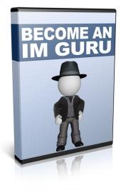 Become An IM Guru Private Label Rights