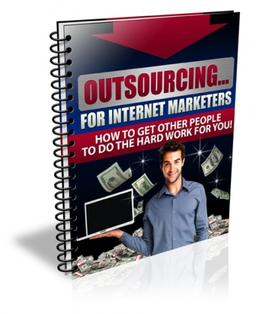 Outsourcing For IM Marketers