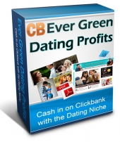 CB Evergreen Dating Profits Private Label Rights