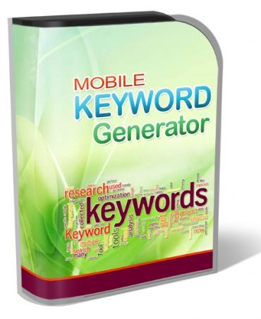 Mobile Keyword Generator