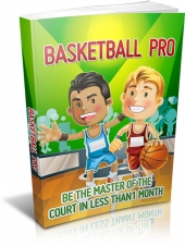 Basketball Pro Private Label Rights