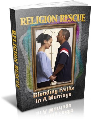 Religion Rescue