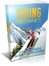 Skiing Mechanics Private Label Rights