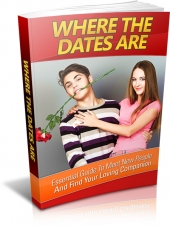 Where To Find My Dates Private Label Rights