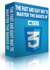 Master The Basics Of CSS3 Private Label Rights