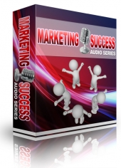 Success Marketing Audio 17 Audio Series Private Label Rights