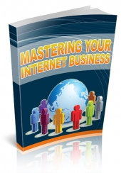 Mastering Your Internet Business Private Label Rights