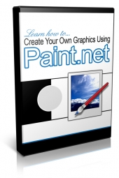 Using Paint.net To Create Your Own Graphics Private Label Rights