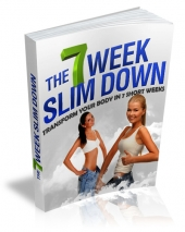 7 Week Slim Down Private Label Rights