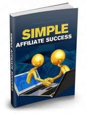 Simple Affiliate Success Private Label Rights