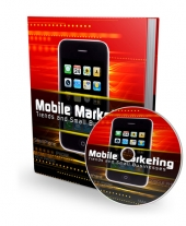 Mobile Marketing Trends and Small Businesses Private Label Rights