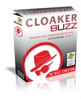 Cloaker Buzz