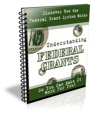 Understanding Federal Grants