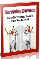 Surviving Divorce Private Label Rights