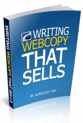 Writing Web Copy That Sells Private Label Rights
