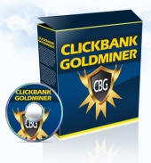 CB Goldminer Private Label Rights